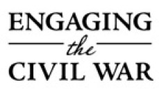 Engaging the Civil War Logo
