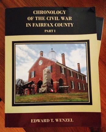 Civil War in Fairfax