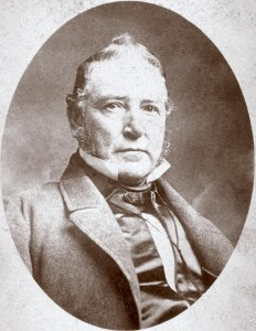 Jacob P. Leese moved to California where he established himself as a rancher and entrepreneur. He eventually married General Vallejo's sister, and was later an interpreter during the Bear Flag Revolt.