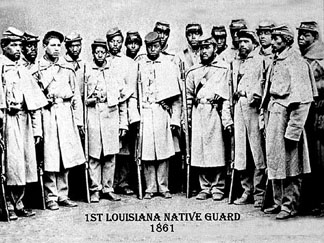 Louisiana Native Guard