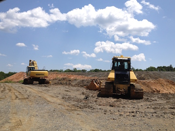 NAR-Gravel Pit Bulldozers-sm