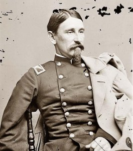 Colonel George Willard