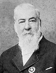 Alexander Cartwright