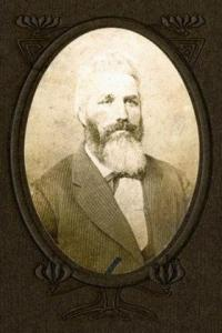 James M. Barbee served with the Prince William Cavalry before serving with Mosby (Image courtesy City of Manassas)