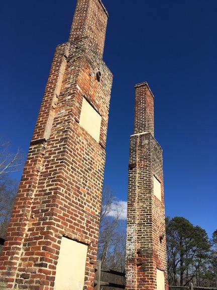 parsonage-chimneys