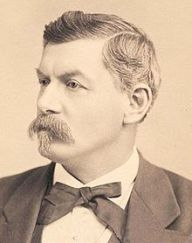 George B McClellan-c1880