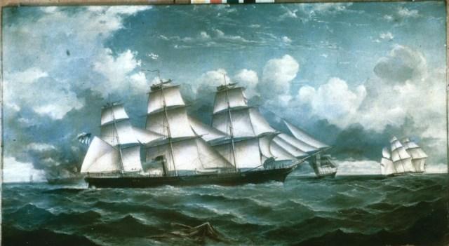 Shenandoah Painting
