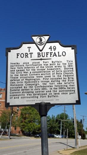 Fort Buffalo