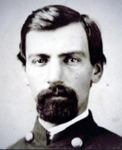 Rufus R. Dawes