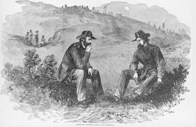 Grant & Pemberton
