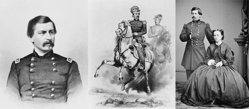 McClellan Through the Years