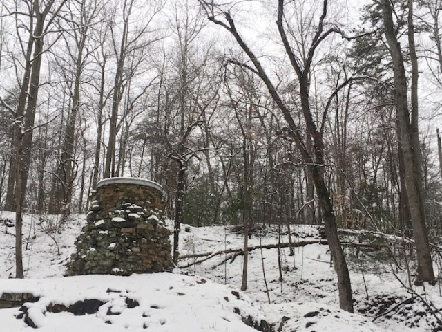 Catharine Furnace 032118