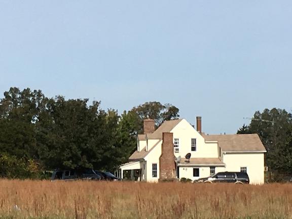 Robinson Tavern modern
