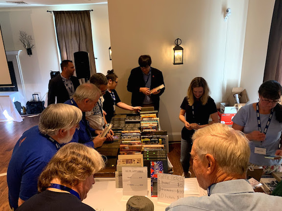 Book Sale 2019