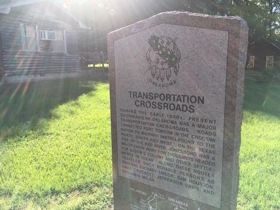 Fort Towson Transportation.jpg