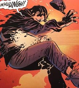 Superman Blast