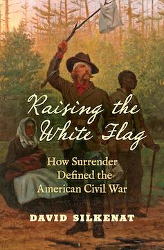 Raising the White Flag-cover