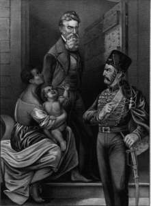 John Brown, the Martyr