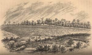 Confederate Redoubt 4