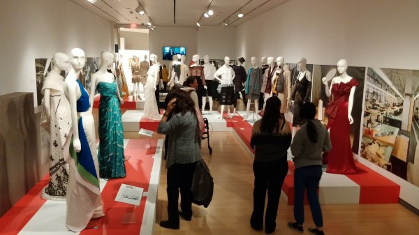 Edge Fashioned In America Fashion Exhibition
