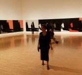 MOCA Andy Warhol Shadows photos by Rhonda P. Hill (11), edited