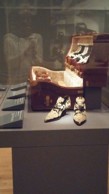 Handmade Shoes (1914-1919) by Pietro Yantorny