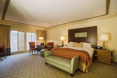 Room 6113 at the Arizona Biltmore (view 1)