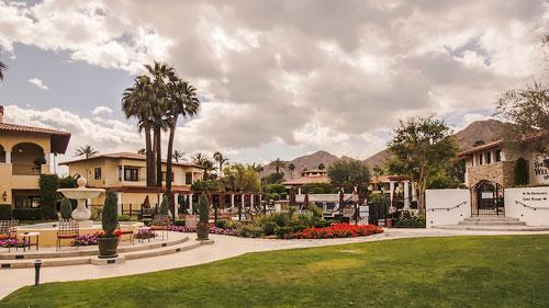 The Miramonte Resort