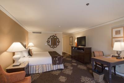 Room 1251 at the Miramonte Resort