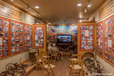 The Moab Museum of Film and Western Heritage