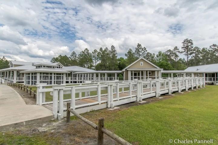 Suwannee Eco-Lodge