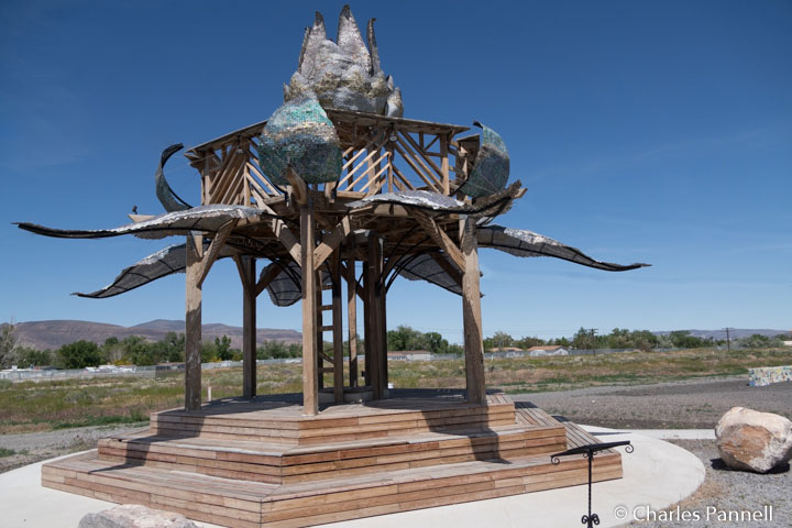 Main Street Art Park – Fernley, NV
