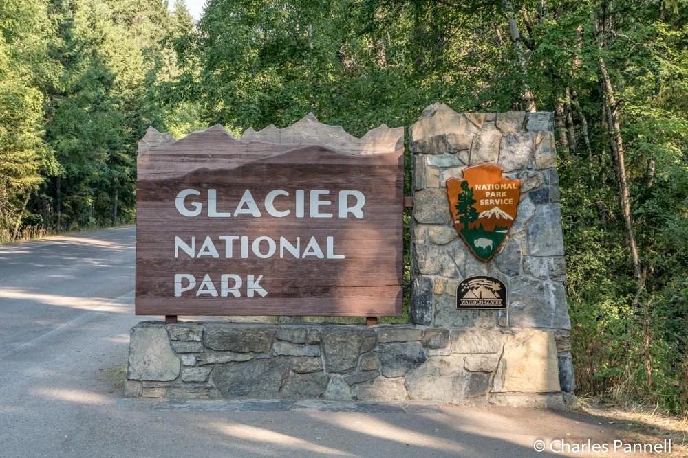 Accessible Glacier National Park Sans Car — It is Possible!
