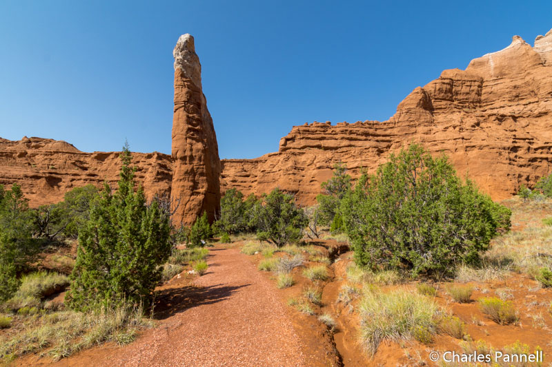 And don't miss colorful Kodachrome State Park.