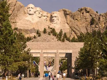 Mount Rushmore and Beyond