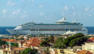 Cruise Tips For Wheelchair Users And Slow Walkers