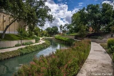 New San Antonio Water Taxi Improves River Walk Access