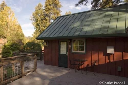 Escape to Sonoma County
