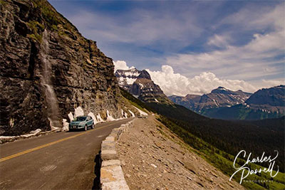 Six Scenic — and Wheelchair Accessible — National Park Drives