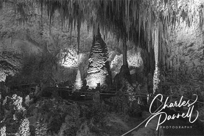 Explore Carlsbad Caverns in a Wheelchair