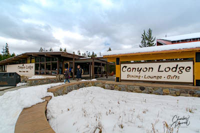 Yellowstone Mainstay Gets Retro Facelift