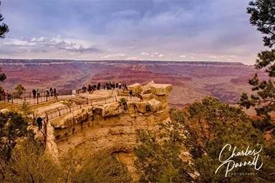 Five Wheelchair-Accessible Grand Canyon Views