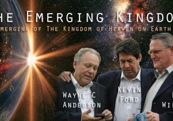 Online Emerging Kingdom Live Session