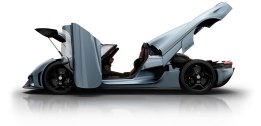 The Regera – a new Era 1