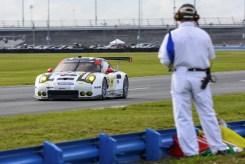 Porsche 911 RSR, Porsche North America Earl Bamber, Frederic Makowiecki, Michael Christensen (4)