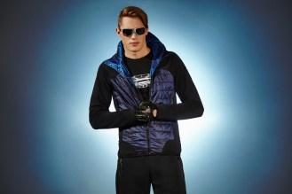 Chiron Hybrid Jacket - Emerging Magazine