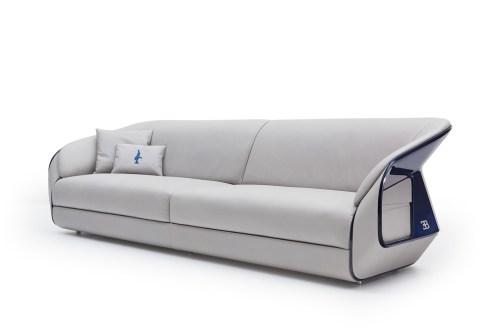 Bugatti Royale Sofa