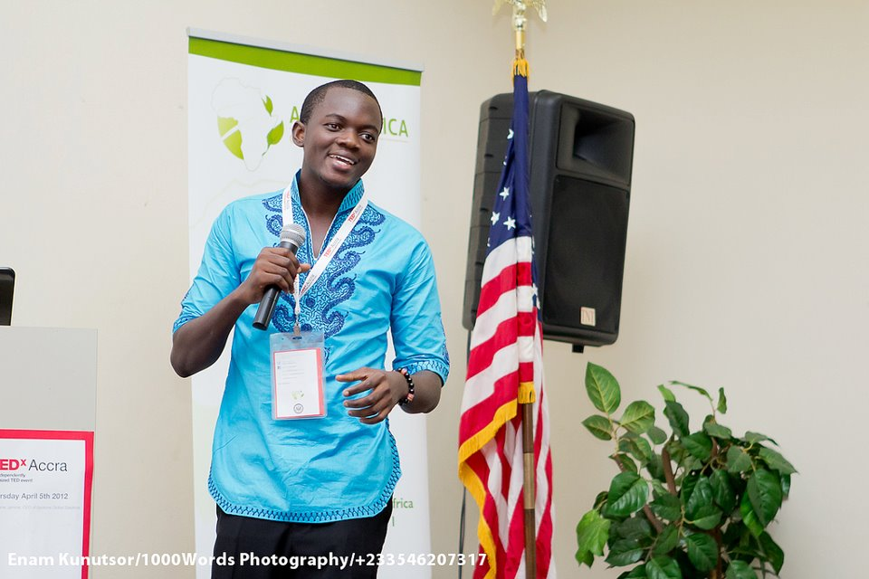 10 Under 35 Changemakers in Ghana You Need to Know. (6/6)