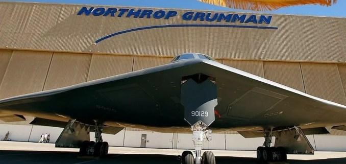 Artificial Intelligence Applications at Northrop Grumman – An ...