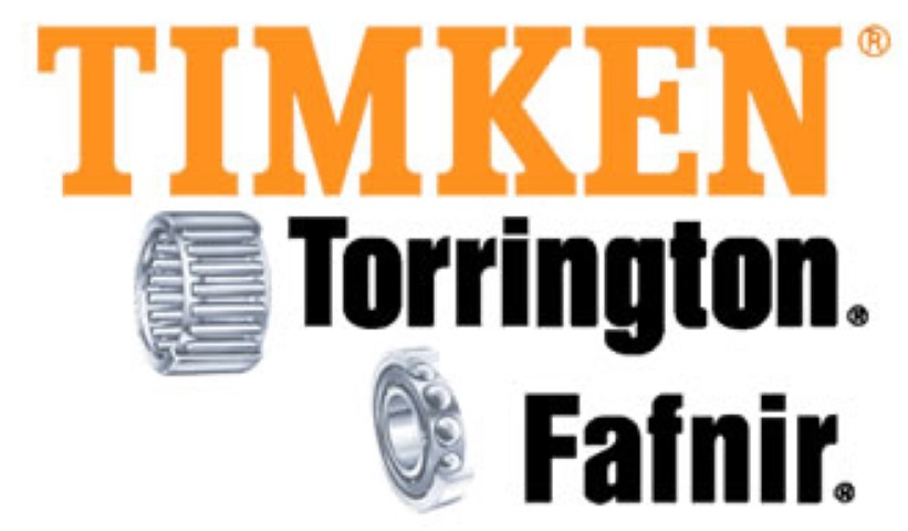 How does torrington fit with timken